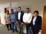 FDP unterstützt Forderung der SBG nach zeit- und inhaltsgleicher  Übertragung des Tarifabschlusses für die nds. Beamten zum 01.01.2019